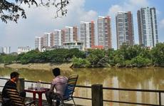 Giá nhà đất TP HCM quá cao: Vượt sức chịu đựng
