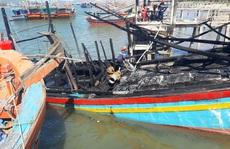 Ngư dân lao đao vì bảo hiểm