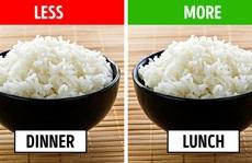 'Điểm mặt' những thực phẩm có thể gây hại nếu bạn không biết điều này