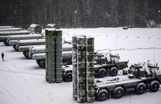 Nga muốn 'bao trọn gói' Bắc Cực