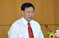 Bộ Y tế có tân Thứ trưởng 53 tuổi