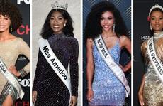Năm thăng hoa của những 'Nữ hoàng đen'