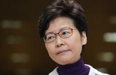 Chuyến đi định mệnh của đặc khu trưởng Hồng Kông đến Trung Quốc