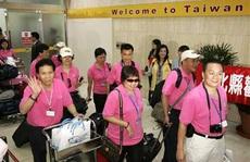 Đài Loan bắt 10 người vẽ đường cho 'tình báo Trung Quốc' xâm nhập