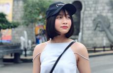 'Điêu đứng' với Hoàng Thị Loan - 'hoa khôi' tuyển bóng đá nữ Việt Nam
