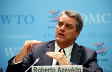 Mỹ dùng 'đòn hiểm' với Trung Quốc tại WTO