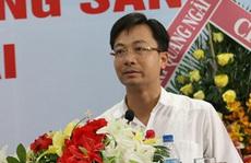 Một vụ trưởng của Bộ Công Thương bị 'phê bình nghiêm khắc' vì cấp dưới đi nước ngoài về muộn