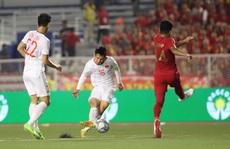 U23 Việt Nam và mục tiêu Olympic