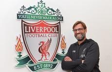 Sốc: Jurgen Klopp nhận lương khủng, ở lại Liverpool đủ 9 mùa