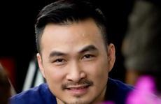 Diễn viên Chi Bảo: 'Tôi vẫn chờ vai diễn phù hợp'