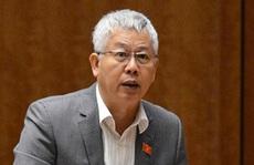 Bổ nhiệm ông Nguyễn Đức Kiên làm Tổ trưởng Tổ Tư vấn kinh tế của Thủ tướng
