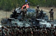 """Thành viên NATO """"bủn xỉn"""", Mỹ ứa gan"""