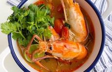 Loạt món ngon nhất định phải thử khi đến Chiang Mai