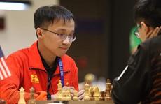 Thất bại khó tin của cờ vua Việt Nam ở SEA Games