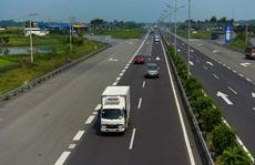 Hai phương án sửa Luật Giao thông đường bộ