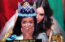 Người đẹp Jamaica đăng quang Hoa hậu Thế giới, Lương Thùy Linh vào Top 12