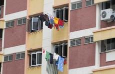 Bị chồng Singapore cố ném qua cửa sổ, người vợ Việt gặp cứu tinh không ngờ