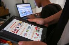 Chợ mạng ngập hàng giả (*): Tăng trách nhiệm của chủ sàn