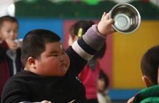 Gánh nặng kép về dinh dưỡng đe dọa nhiều nước