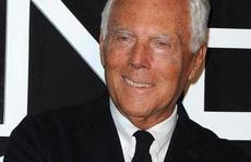 Khối tài sản hào nhoáng 11,2 tỉ USD của ông trùm thời trang Italy