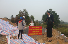 Vụ đổ chất thải nguy hại ở Hà Nội: Chủ tịch HĐQT hợp tác xã Môi trường xanh là chủ mưu