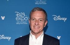 Chủ tịch Walt Disney và hành trình xây dựng đế chế 260 tỷ USD