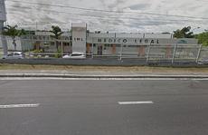 Chuyện kinh dị trong nhà xác ở Brazil