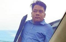 Vụ băng 'Giang 36' vây xe chở công an ở Đồng Nai: Chuyển công tác 3 sĩ quan