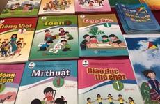 Bộ sách giáo khoa lớp 1 'Cánh diều' có gì đặc biệt?