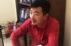 Lừa bán đất nghĩa địa, Giám đốc công ty bất động sản bị tạm giam