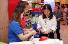 MoMo độc quyền ví điện tử trong hệ thống Saigon Co.op?