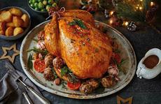 Vì sao gà tây là món Giáng sinh truyền thống?