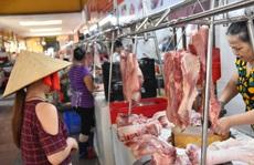 'Thấm đòn' giá thịt heo tăng