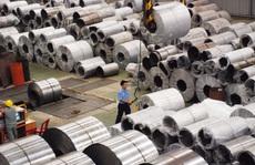 Thép Việt chịu thuế nặng từ Mỹ