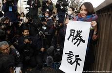 Nữ nhà báo thắng kiện vụ hiếp dâm rúng động nước Nhật