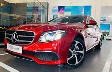 Hai tập đoàn Trung Quốc đua chiếm cổ phần công ty mẹ Mercedes