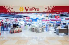 Vingroup xác nhận đóng cửa Adayroi và giải thể siêu thị điện máy VinPro