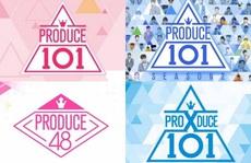 Bê bối gian lận phiếu bầu, Mnet ngừng sản xuất các sô sống còn