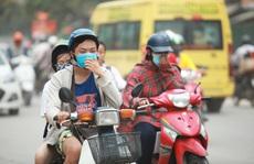 Họp khẩn bàn giải pháp chống ô nhiễm không khí ở Hà Nội và TP HCM