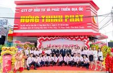 Bắt giam giám đốc Công ty địa ốc Hưng Thịnh Phát chuyên bán dự án 'ma'
