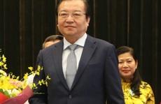 UBND TP HCM chỉ đạo vụ việc lãnh đạo Sở GD-ĐT nhận thù lao của NXB Giáo dục Việt Nam
