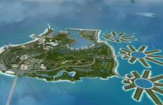 Khu du lịch và giải trí quốc tế Tuần Châu được mở rộng lên 1.054,72ha
