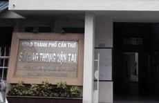Nguyên Phó Giám đốc Sở GTVT Cần Thơ lên tiếng việc bị tố bỏ rơi con