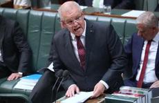 Úc lập lực lượng đối phó sự can thiệp của nước ngoài