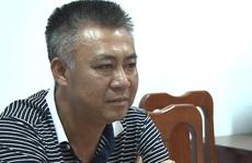 CLIP: Công an Thừa Thiên - Huế bắt Đinh Tiến Sử, kẻ bị truy nã đặc biệt