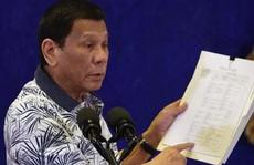 Tổng thống Philippines yêu cầu làm rõ những lùm xùm tại SEA Games 30