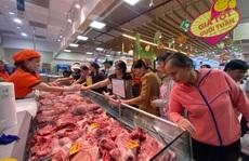 Sở Công Thương Cần Thơ: CP Việt Nam bán heo hơi cao hơn thị trường