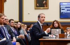 Dữ liệu 267 triệu thành viên Facebook bị rò rỉ?