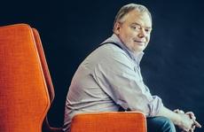 Từ bỏ công việc ở Netflix, tỷ phú Anthony Wood thành lập Roku và tăng gấp bốn lần tài sản