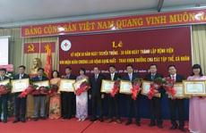 Bệnh viện Nhân dân 115 đạt 10 kỷ lục Việt Nam và châu Á